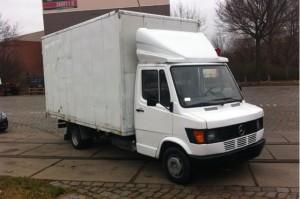 Товарни превози от Пловдив