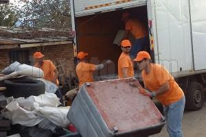 Почистване на мазета и тавани в Пловдив