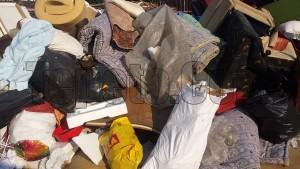 Събиране на стари дрехи и мебели в Пловдив