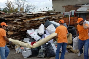 Фирма изхвърля отпадъци в Пловдив