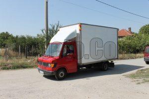 Междуградски транспорт Пловдив