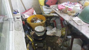 Събиране и извозване на стари вещи в Пловдив