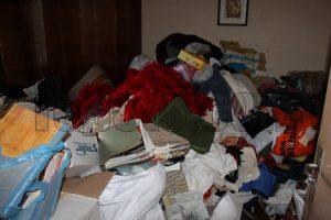 Почистване на мазе в Пловдив