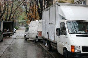 Изхвърляне на строителни отпадъци в Пловдив