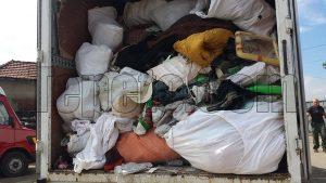 Извозване и изхвърляне на ненужни вещи в Пловдив