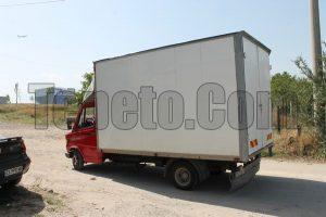 Транспортни услуги в Пловдив