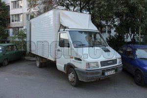 Транспортни услуги в Пловдив цени