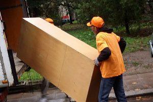 Изнася стари мебели в Пловдив