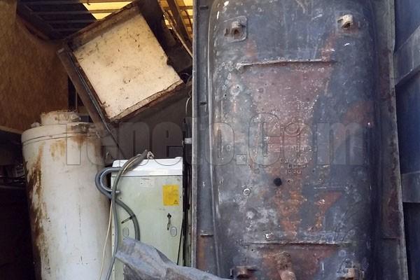 Изхвърляне на метали от апартаменти и мазета Пловдив